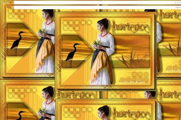 Hortence