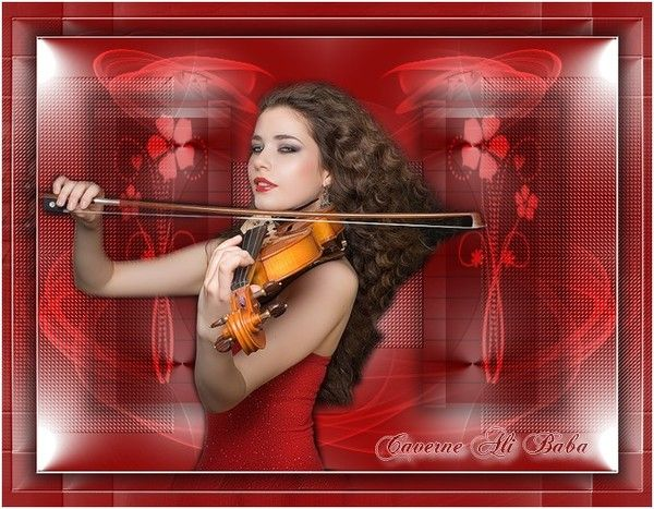Un air de violon